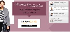 Saldi Amazon BuyVip 2017, abbigliamento, borse, scarpe e opinioni