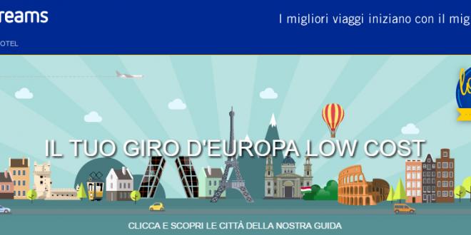 Saldi viaggi 2017: pacchetti online e offerte economiche